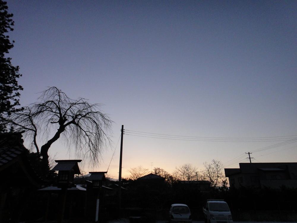 この冬一番_c0111229_194565.jpg