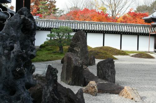 東福寺と嵯峨野の紅葉を楽しむ  京都_d0055236_2146231.jpg