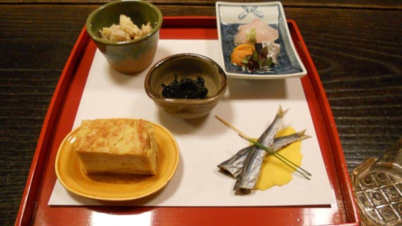 2013年、新年会のお誘い〜東京、なべ家_d0136540_19521070.jpg