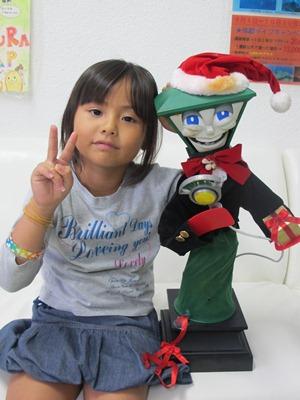 12月 3日 12月突入~_b0158746_1675426.jpg