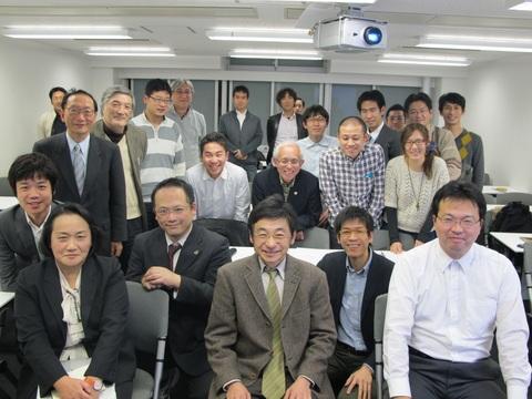 プロジェクト&プログラム・アナリシス研究部会(12/1)参加御礼_e0058447_19312948.jpg