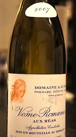 本日のグラスワイン&もろもろ_a0114049_1447732.jpg