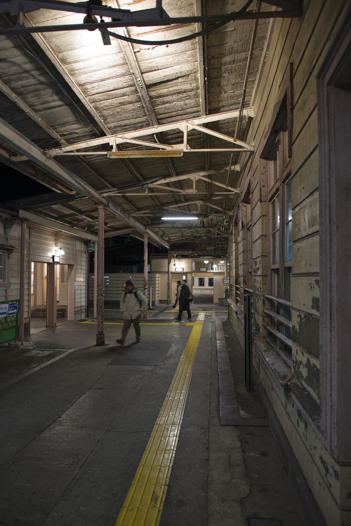 解体直前の門司港駅〜その1〜_c0028861_20395279.jpg