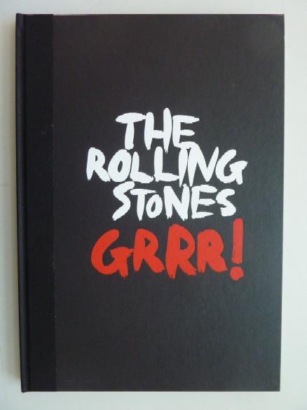 2012-12-03 『GRRR! Rolling Stones Greatest Hits』 _e0021965_1475461.jpg