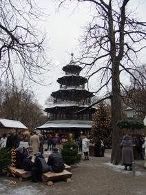 イングリッシュガーデンのクリスマスマーケット_e0195766_6301156.jpg