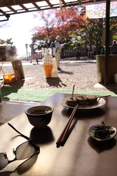 12年11月 課題写真 「お茶のある風景」_f0168968_2129916.jpg