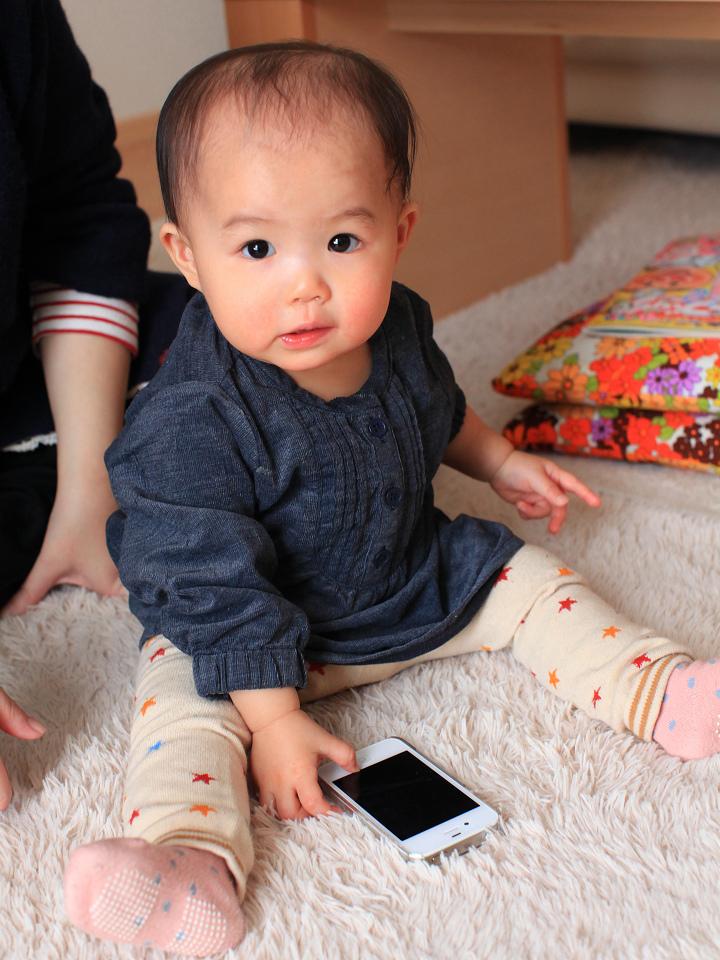 iPhoneのアプリを操作して お気に入りの音をだすなんてビックリ_a0160581_16342737.jpg
