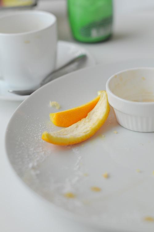12月第1週目スタートです!*ヒルサイドテラスで朝食を*_a0115684_1527766.jpg