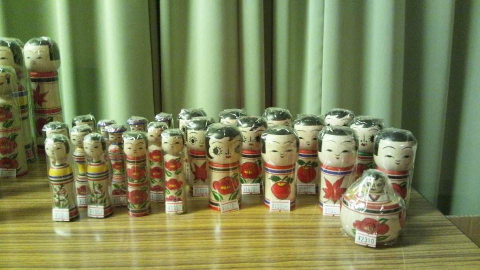 カナリヤこけし祭り出品商品のご案内!_b0209890_18282614.jpg