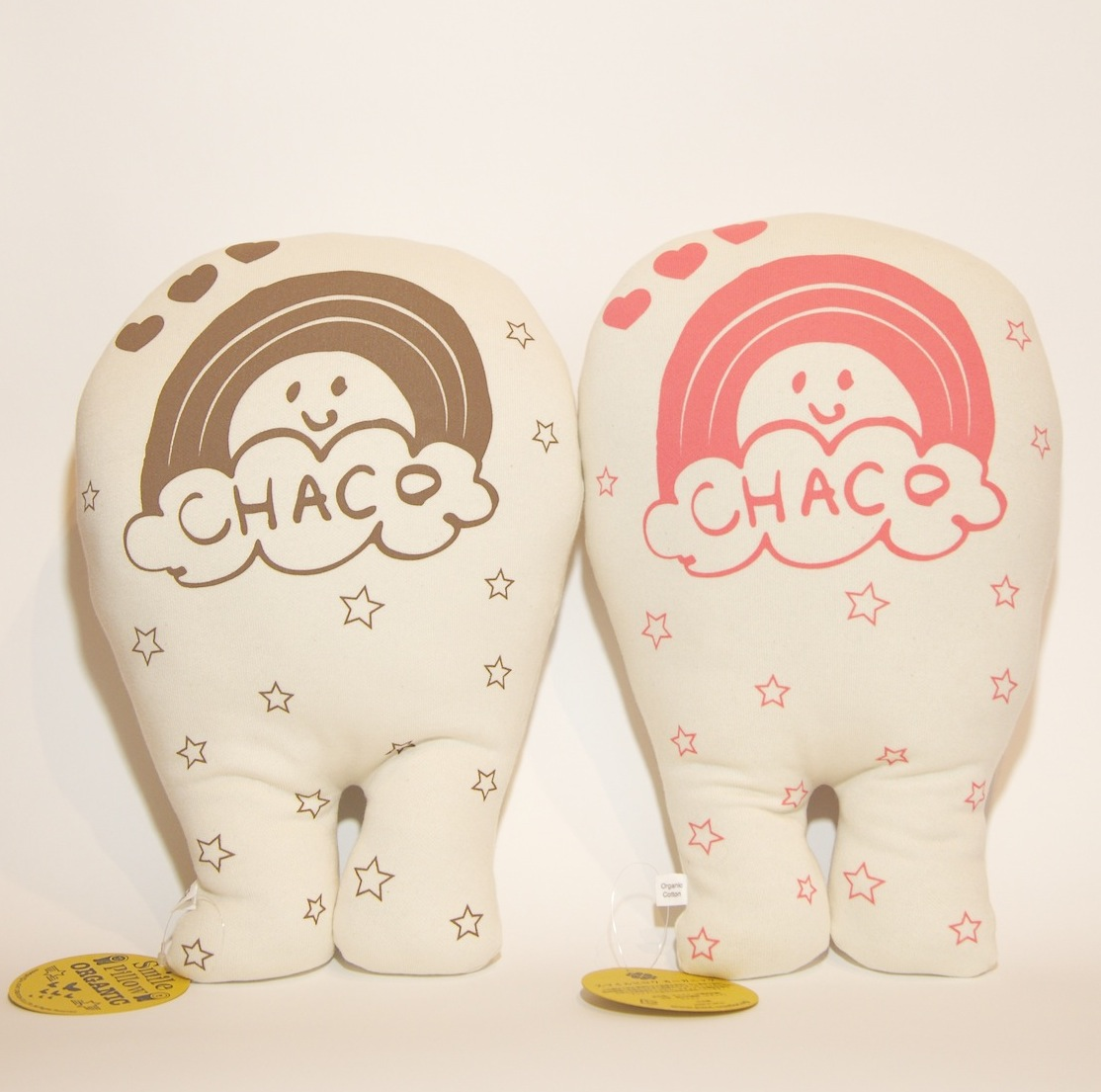 CHACO SMILE PILLOW♡♡_f0153892_12193051.jpg
