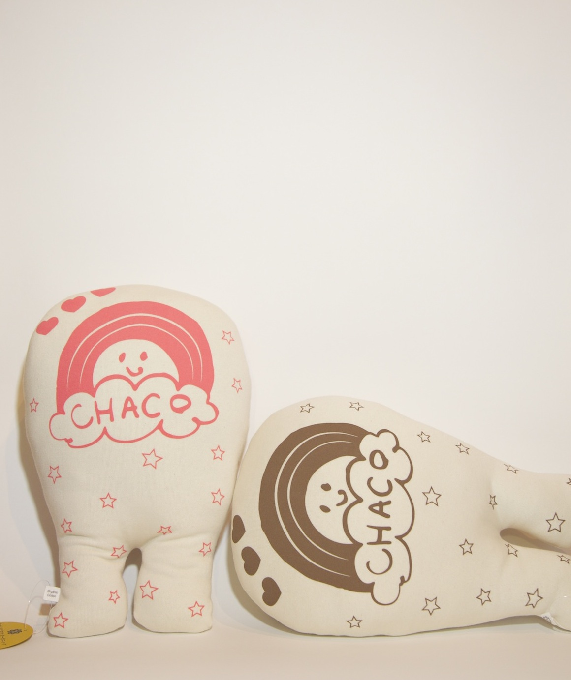 CHACO SMILE PILLOW♡♡_f0153892_12194082.jpg