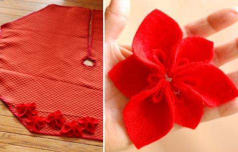 4年越しのプロジェクト:クリスマスツリースカート作りに着手_b0253205_13102290.jpg