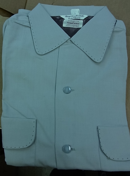 アメリカ仕入れ情報#11 デッドストックTOWN CRAFT 50'S レーヨンシャツ!_c0144020_1226380.jpg
