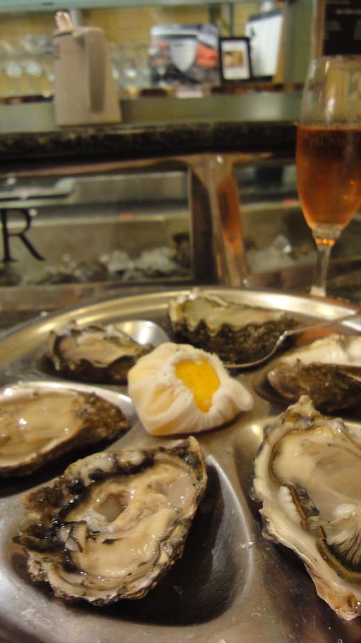 美味しい牡蠣の記憶〜_f0215324_130376.jpg