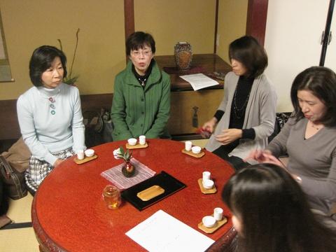 竹内 亮の台湾茶と風水講座_f0233340_1133544.jpg