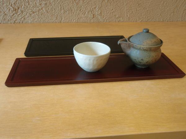 小林慎二さんの折敷き、お皿、高田谷将宏さんの飯茶碗_b0132442_17433022.jpg