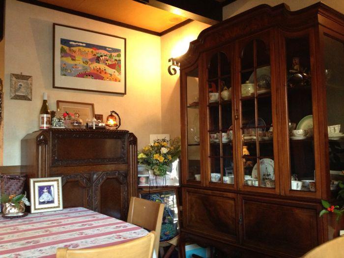 英国紅茶の店 アールグレイ_e0292546_0465162.jpg