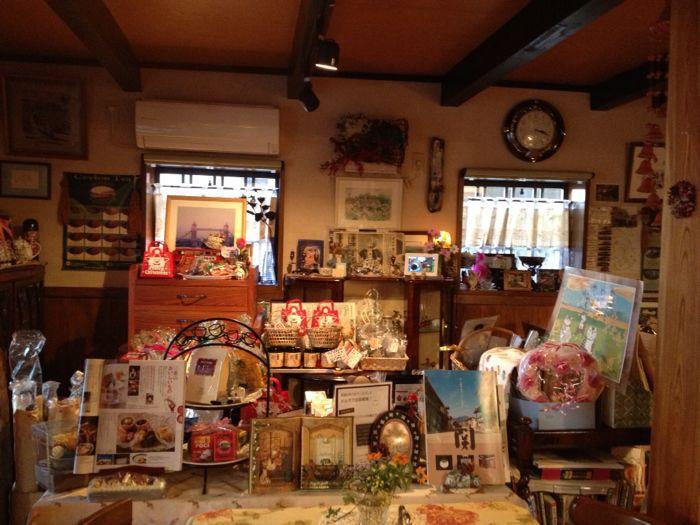 英国紅茶の店 アールグレイ_e0292546_047753.jpg