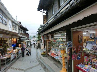 鎌倉七福神ウォーク_f0019247_0394569.jpg