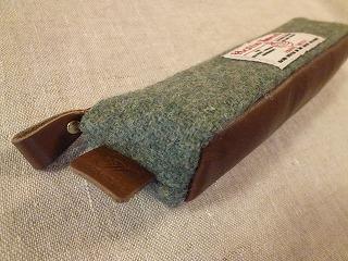 woolその2  Harris Tweed♪_a0165160_8575164.jpg