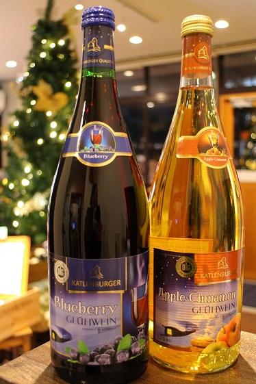 カトレンブルガーのグリューワイン(ホットワイン)_b0016474_18593685.jpg