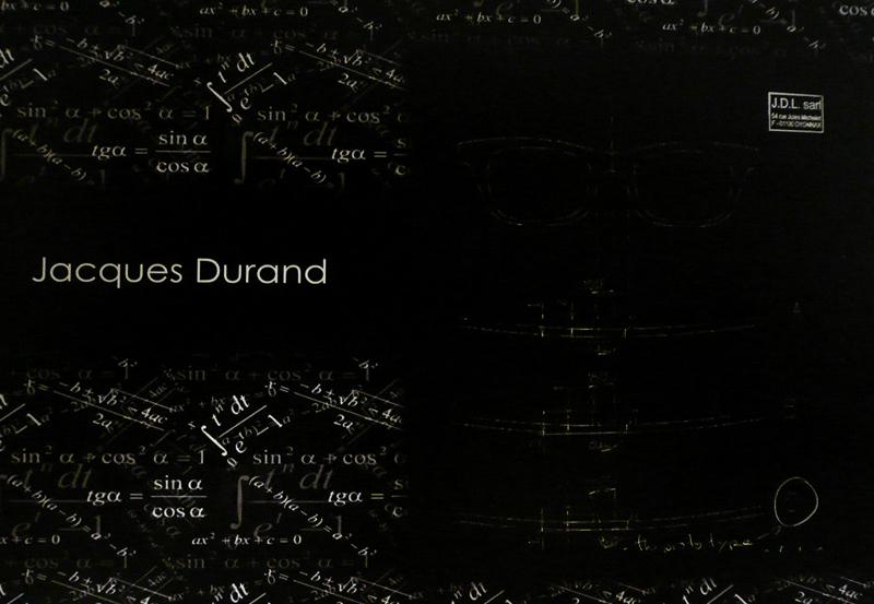 JacquesDurandジャックデュランラウンドフレームLINOSA M入荷!_c0003493_9245430.jpg