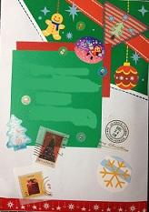 クリスマスモードで_e0202518_2224567.jpg