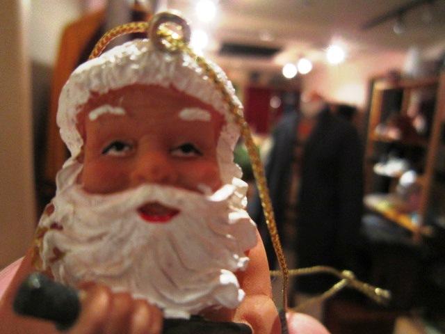 FREEMAN.WEST クリスマスモードに模様替え_f0191324_9251728.jpg