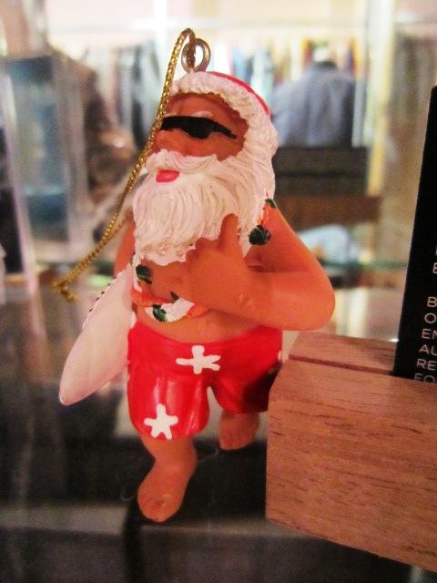 FREEMAN.WEST クリスマスモードに模様替え_f0191324_92599.jpg