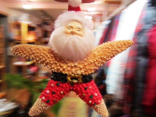 FREEMAN.WEST クリスマスモードに模様替え_f0191324_926323.jpg