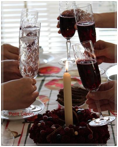 今月のレッスンワインはランブルスコ!_c0141025_22445432.jpg
