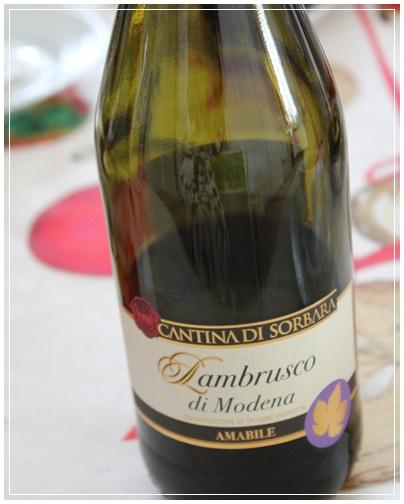 今月のレッスンワインはランブルスコ!_c0141025_22473910.jpg