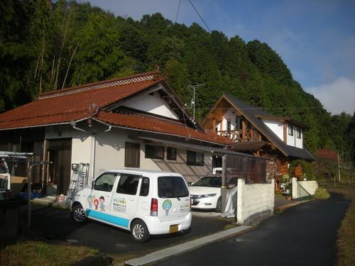 H様邸(吉田町上入江)和室リフォーム工事_d0125228_7511212.jpg