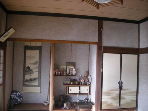 H様邸(吉田町上入江)和室リフォーム工事_d0125228_754595.jpg
