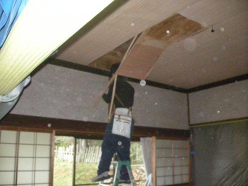 H様邸(吉田町上入江)和室リフォーム工事_d0125228_755590.jpg