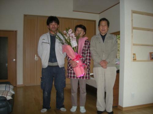 H様邸(吉田町上入江)和室リフォーム工事_d0125228_81341100.jpg