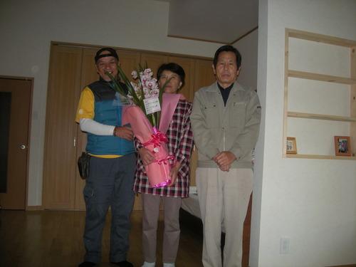 H様邸(吉田町上入江)和室リフォーム工事_d0125228_8135824.jpg
