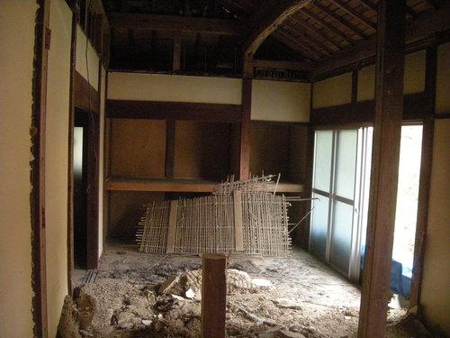 H様邸(吉田町上入江)和室リフォーム工事_d0125228_815427.jpg