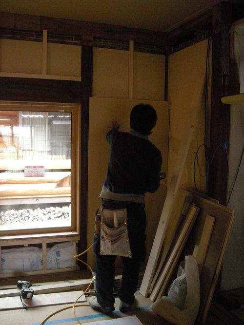 H様邸(吉田町上入江)和室リフォーム工事_d0125228_85725.jpg