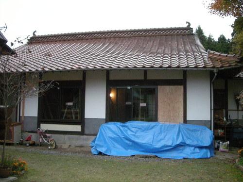 H様邸(吉田町上入江)和室リフォーム工事_d0125228_863058.jpg