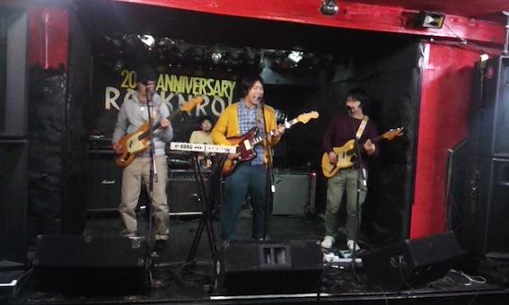12/2 名古屋 Rock n\' Roll_e0100250_8183561.jpg