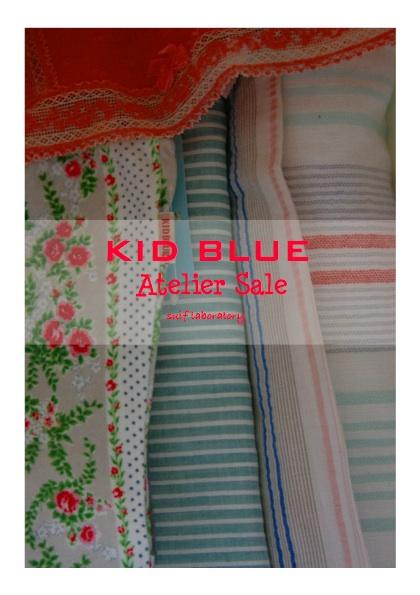 KID BLUE ATELIER SALE 2012 Part2_c0156468_19264621.jpg