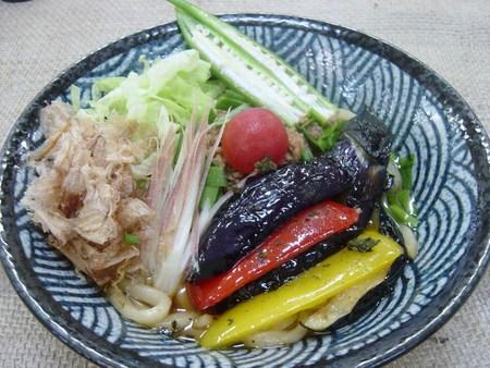 ○土佐電鉄グループ 「よさこい混ぜ麺」_f0111289_729461.jpg