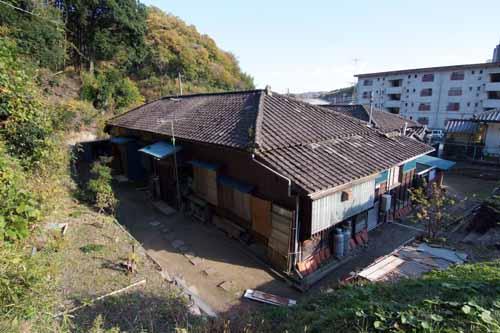 常磐炭鉱の築100年超の職員社宅_f0173596_113103.jpg
