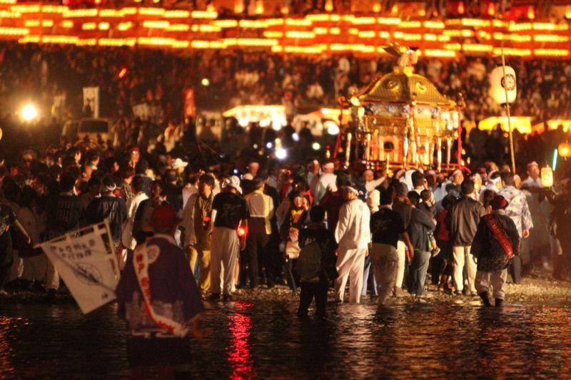 西条祭り(3)お宮入り_d0148902_2050328.jpg