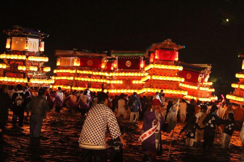 西条祭り(3)お宮入り_d0148902_20533378.jpg
