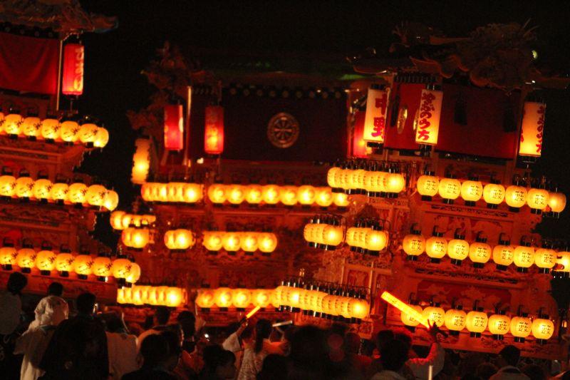 西条祭り(3)お宮入り_d0148902_20554527.jpg