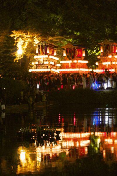 西条祭り(3)お宮入り_d0148902_20573372.jpg