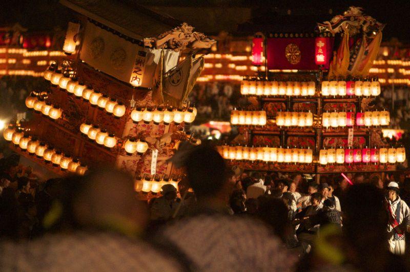 西条祭り(3)お宮入り_d0148902_2059432.jpg