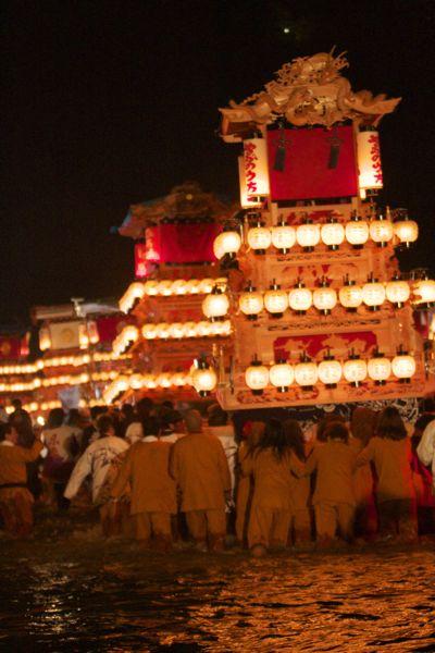 西条祭り(3)お宮入り_d0148902_2059513.jpg